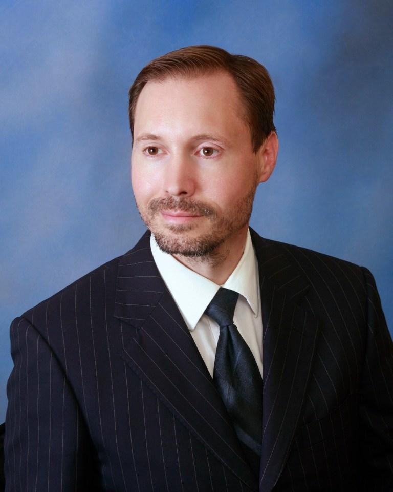 Michael R. Stetler Family Law Attorney