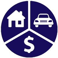 Property Division Icon